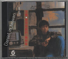 Dave Wang 王傑 Do i really have nothing 是否我真的一無所有 1989 CD TAIWAN REISSUE SEALED