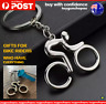 Cycling Bike Keyring Cycling racing bike Keychain Gifts Bike rider Accessories
