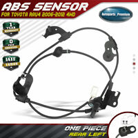 2x ABS Wheel Speed Sensors for Nissan Xterra 05-12 Rear Left and Right RWD Only