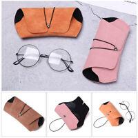 dispositif protecteur l'étui à lunettes dur de lunettes boîte de lunettes
