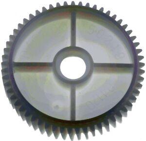 Headlamp Motor Gear Dorman/Help 42400