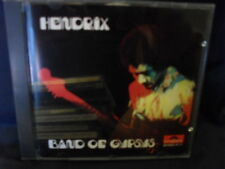 Hendrix ‎– Band Of Gypsys