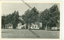 CALIFORNIA, TURLOCK LOWELL GRAMMAR SCHOOL PACIFIC NOVELTY PRE20 (CA-T)