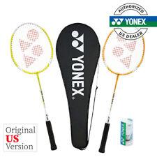 Yonex 2-Piece Combo Badminton Set