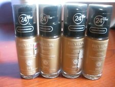 REVLON COLORSTAY MAKEUP 24 HRS COMBINATION/OILY w/SPF15 NEW CHOOSE YOUR FAVORITE