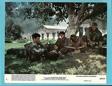 Mark Hamill The Big Red One Lee Marvin Press Publicity 8x10 Movie Lobby Photo