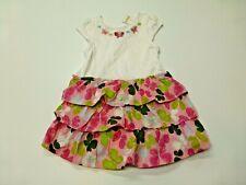 Gymboree Butterfly Dress Girls Size 3T Butterfly Dress New