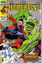 Uomo Ragno 123 - Ed. Star Marvel Panini A1