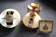 """ErsTe POP Swatch Art Uhr """"ORB"""" von Vivienne Westwood - Limitierte Auflage"""