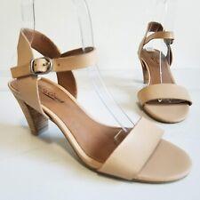 Lucky Womens KERALIN Wedge Sandal Glazed,5.5