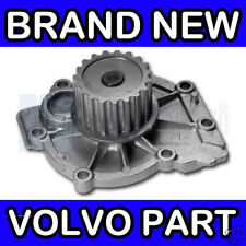 Volvo S60, V60 (11-) D3/D4/D5 Water Pump Kit