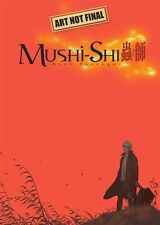 Mushi-Shi -Next Passage- Complete Season 2 (Subtitled Edition) NEW R4 DVD