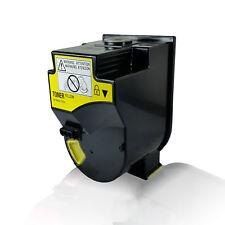 Cartucho de tóner compatible con OLIVETTI D-COLOR mf22 D Color mf45 AMARILLO