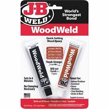 JB Weld 2Oz Woodweld Epoxy
