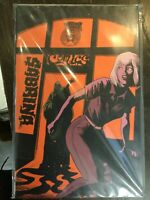 The Chilling Adventures of Sabrina #1 Archie Comics Mile High Comics Variant