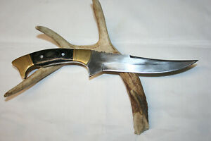 Pakistan Hunting Knife 12 inch overall length, 7 inch blade