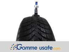 Gomme Usate Michelin 185/60 R15 88T Alpin A4 (60%) XL M+S pneumatici usati