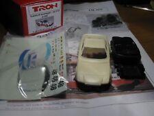 <kit Ferrari 365 GTB/4 Michelotti NART #46 Le Mans 1975 - Tron Models kit 1/43