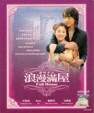 Full House (Korean TV Series) DVD _English Sub_PAL Region 0_ Rain , Song Hye-kyo
