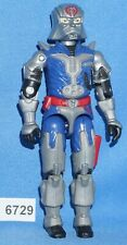 2001 COBRA COMMANDER (V10) G.I. Joe 3.75 inch Figure