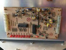Heathkit HERO 1 Robot Circuit Board From OSU Bot 85-2577-1 Sense Board