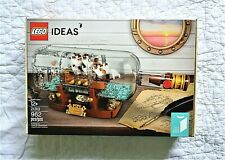 LEGO IDEAS - Ship In A Bottle (21313) #020 Leviathan (962 Pieces) - *NEW SEALED*