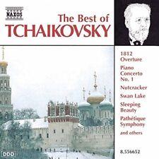 CD de musique classique best of