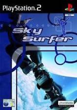Sky Surfer (Sony PlayStation 2, 2001) - European Version