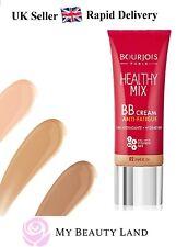 Bourjois Healthy Mix BB Cream Anti-Fatigue & Hydration Effect Foundation, Sealed