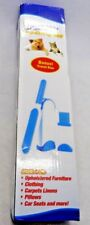 Reusable Pet Fur Remover With Self Cleaning Base New