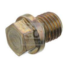 Febi. aceite mag. depósito de aceite tornillo mercedes 250361