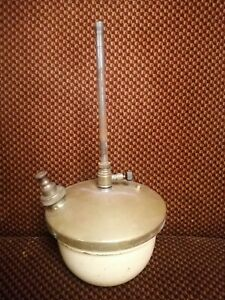 Old Tilley oil lamp for parts KL80?