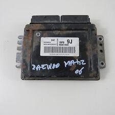 Centralina motore ECU 96801808 Chevrolet Daewoo Matiz Mk1 98-07 (24324 12-1-A-5)