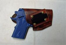 Right Hand IWB Holster for Compact 1911 Models with 3 Inch barrel