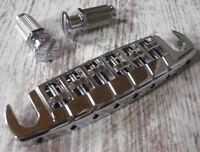 Adapter M5 zu M8 für Schaller STM oder GTM Bridge Nickel
