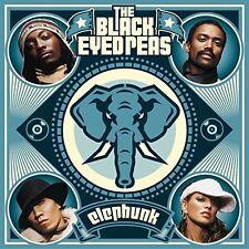The Black Eyed Peas - Elephunk [New Vinyl]