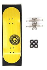 [Skull Fingerboards]The Originals Collection - Yellow(30MM)