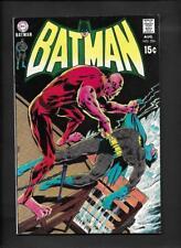 Batman 224 Vfnm 90 Hi Res Scans