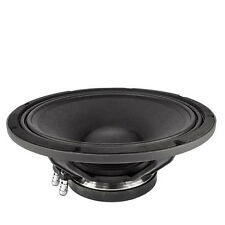 "NEW FAITAL PRO 12PR310 12"" 300w FERRITE BASS SPEAKER - 8ohm"