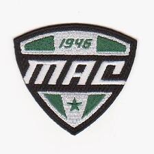 2013 MAC FOOTBALL JERSEY PATCH FOR OHIO BOBCATS TEAM LOGO PATCH