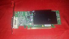 Genuine Dell ATI RADEON X600 SE 256MB DDR1 PCI EXPRESS VIDEO CARD CN-0F9595 Full