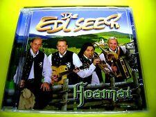DIE EDLSEER - HOAMAT   NEU & VERSIEGELT   Volksmusik Shop 111austria
