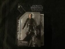 "Star Wars ROTS  Black Series ARCHIVE 6"" INCH Anakin Skywalker Figure NEW"