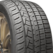 2 NEW 245/40-18 GENERAL G-MAX-AS-05 40R R18 TIRES 34789
