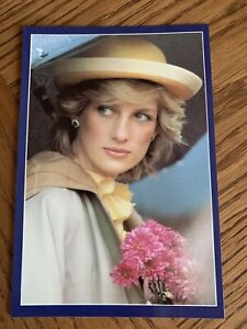 H.R.H DIANA  THE PRINCESS OF WALES   *** MUST L@@K ***