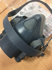 3M 7501 Small REUSABLE SILICONE HALF MASK / RESPIRATOR / 7500 Series