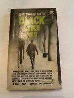 1963 Black Like Me by John Howard Griffin Signet Paperback