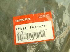 HONDA OEM 07-11 CR-V Rear Door-Weatherstrip Seal Right 72810SWAA01