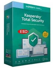 Kaspersky Total Security PL 5 iPhone 12 miesiecy dom kontynuacja