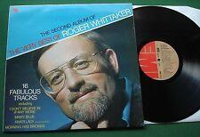 Roger Whittaker Second Album Very Best Mamy Blue & Sunrise Sunset + EMC 3117 LP